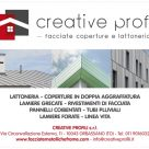 CREATIVE PROFILI