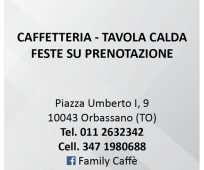 FAMILY CAFFÈ
