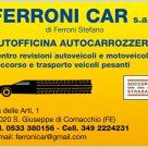 FERRONI CAR