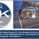 HOTEL KUMA