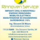 RINNOVEN SERVICE