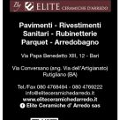 PUNTO MATERIA BY ELITE CERAMICHE D'ARREDO
