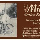 MILANESE ANTICA FORNERIA