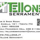 TELLONE SERRAMENTI