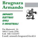 BRUGNARA ARMANDO