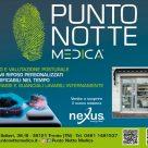 PUNTO NOTTE MEDICA