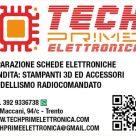 TECH PRIME ELETTRONICA