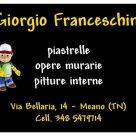 GIORGIO FRANCESCHINI