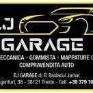 EJ GARAGE