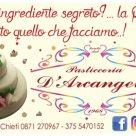PASTICCERIA D'ARCANGELO