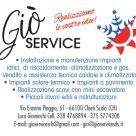 GIÒ SERVICE