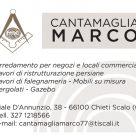 FMC CANTAMAGLIA MARCO