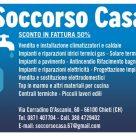 SOCCORSO CASA