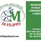 OFFICINE MECCANICHE DI FILIPPO