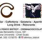 ARABA FENICE & CREMA&CIOCCOLATO