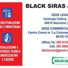 BLACK SIRAS