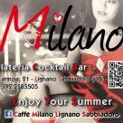 CAFFÈ MILANO
