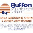 BUFFON APPARTAMENTI BALNEARI