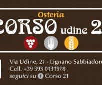 CORSO UDINE 21
