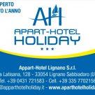 APART-HOTEL HOLIDAY