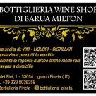 BOTTIGLIERIA WINE SHOP