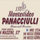 MONTEVIDEO PANACCIULLI FUNERAL SERVICE