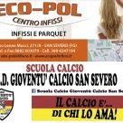 SCUOLA CALCIO A.S.D. GIOVENTÙ CALCIO SAN SEVERO