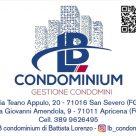 LB CONDOMINIUM