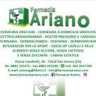 FARMACIA ARIANO