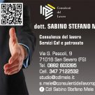 DOTT. SABINO STEFANO MELE