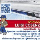 IDRAULICA LUIGI COSENZA