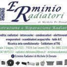 ERMINIO RADIATORI