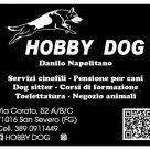 HOBBY DOG