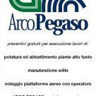 ARCO PEGASO