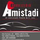CARROZERIA AMISTADI