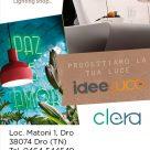 IDEE LUCE - CLERA