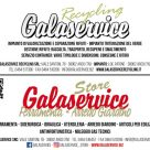 GALASERVICE RECYCLING