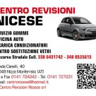 CENTRO REVISIONI NICESE