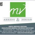 MV ARREDO & DESIGN