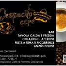 DESPACITO CAFE