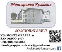 MONTEGRAPPA RESIDENCE