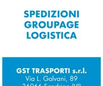 GST TRASPORTI