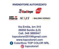 COLORIFICIO TOP COLOR