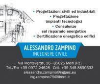 ALESSANDRO ZAMPINO