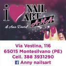 I LOVE NAIL ART ANA