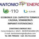 D'ANTONIO ENERGIE