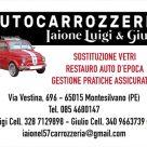 AUTOCARROZZERIA IAIONE LUIGI & GIULIO