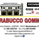 TRABUCCO GOMME