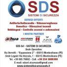 SDS SISTEMI DI SICUREZZA