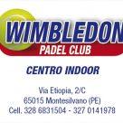 WIMBLEDON PADEL CLUB
